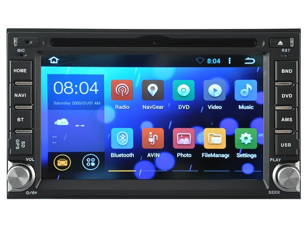 FOR NISSAN SENTRA(2007-2011) CAR DVD player Quad-Core Android 5.1.1 car audio   navigation stereo Multimedia GPS