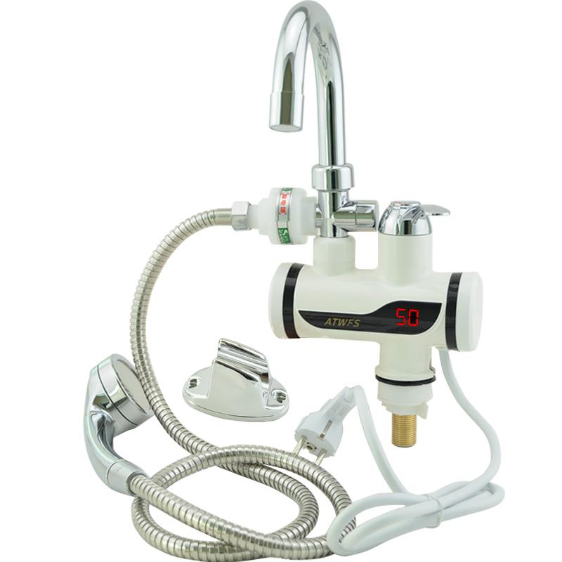 Acquista all 39 ingrosso online istantanea di acqua elettrico riscaldamento da grossisti istantanea for Riscaldatore di acqua calda del cpvc