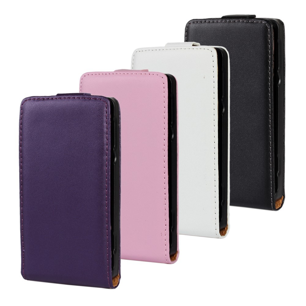 Luxury leather pu flip case Sony Xperia E Dual C1605 C1604 C1505 C1504 phone cover cases s PY - Koko Technology Co.,Ltd. store