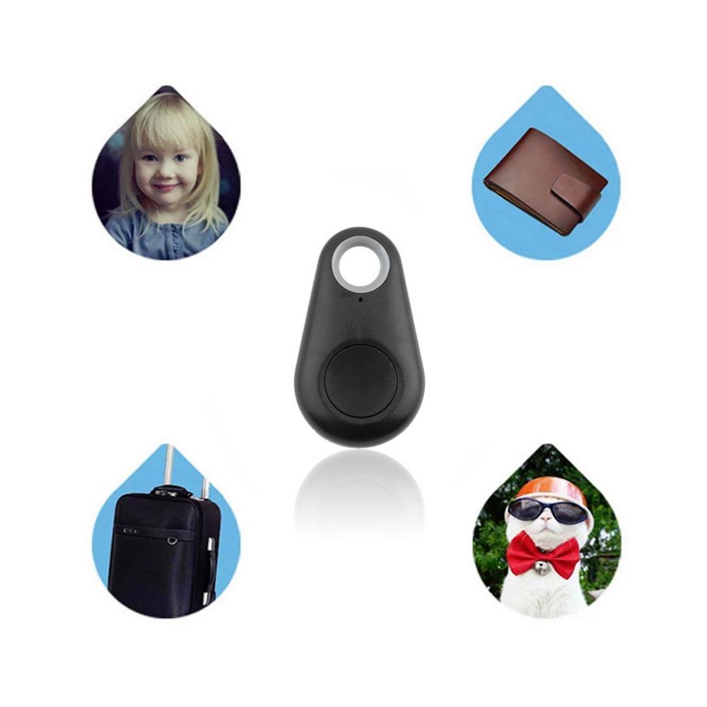Горячая по всему миру 3 шт. смарт-bluetooth 4.0 трассирующими-отправитель GPS локатор тег сигнализации бумажник ключ домашних собак трекер