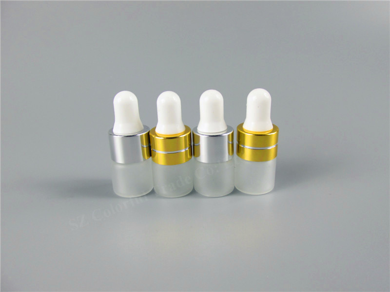 Newest-1ml-cc-50pcs-lot-1ml-Frosted-Glass-Dropper-Bole-Jars-Vials-With-Pipee-For-Cosmetic (1)