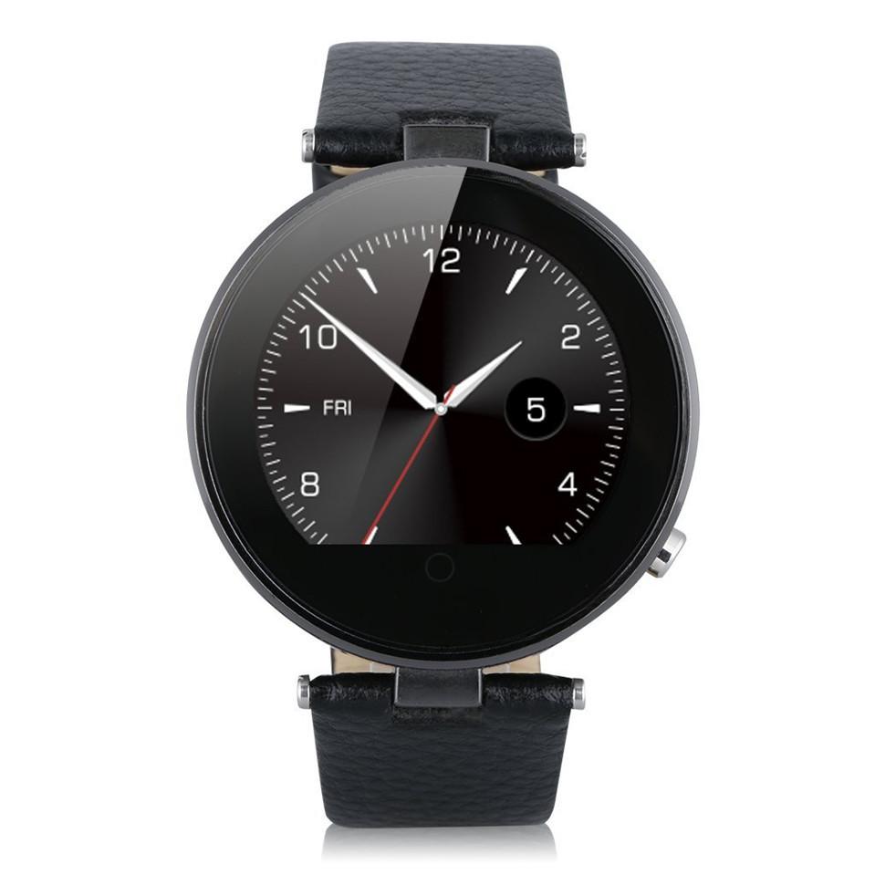 ถูก จัดส่งฟรีใหม่2016s3654.0นาฬิกาข้อมือนาฬิกาบลูทูธสมาร์ทรอบสำหรับiphoneซัมซุง