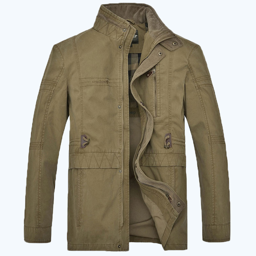 Shop eBay for great deals on Men's Military Style Coats & Jackets. You'll find new or used products in Men's Military Style Coats & Jackets on eBay. Free shipping on selected items.