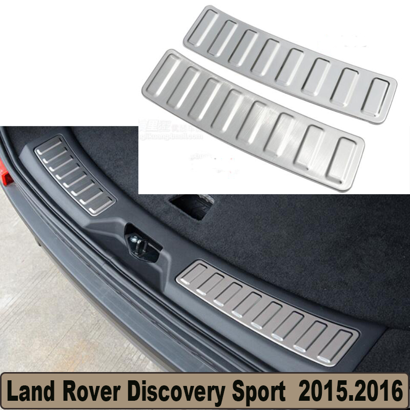 Aliexpress.com : Buy Rear Guard Plate For Land Rover