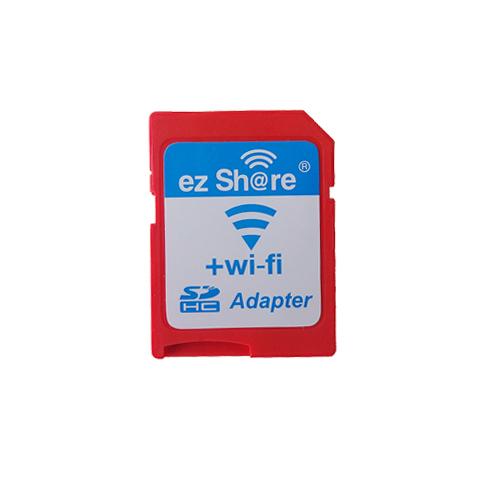 Free shipping ez Share Micro SD Adapter Wifi Wireless 8G 16G 32G Class 10 Memory Card