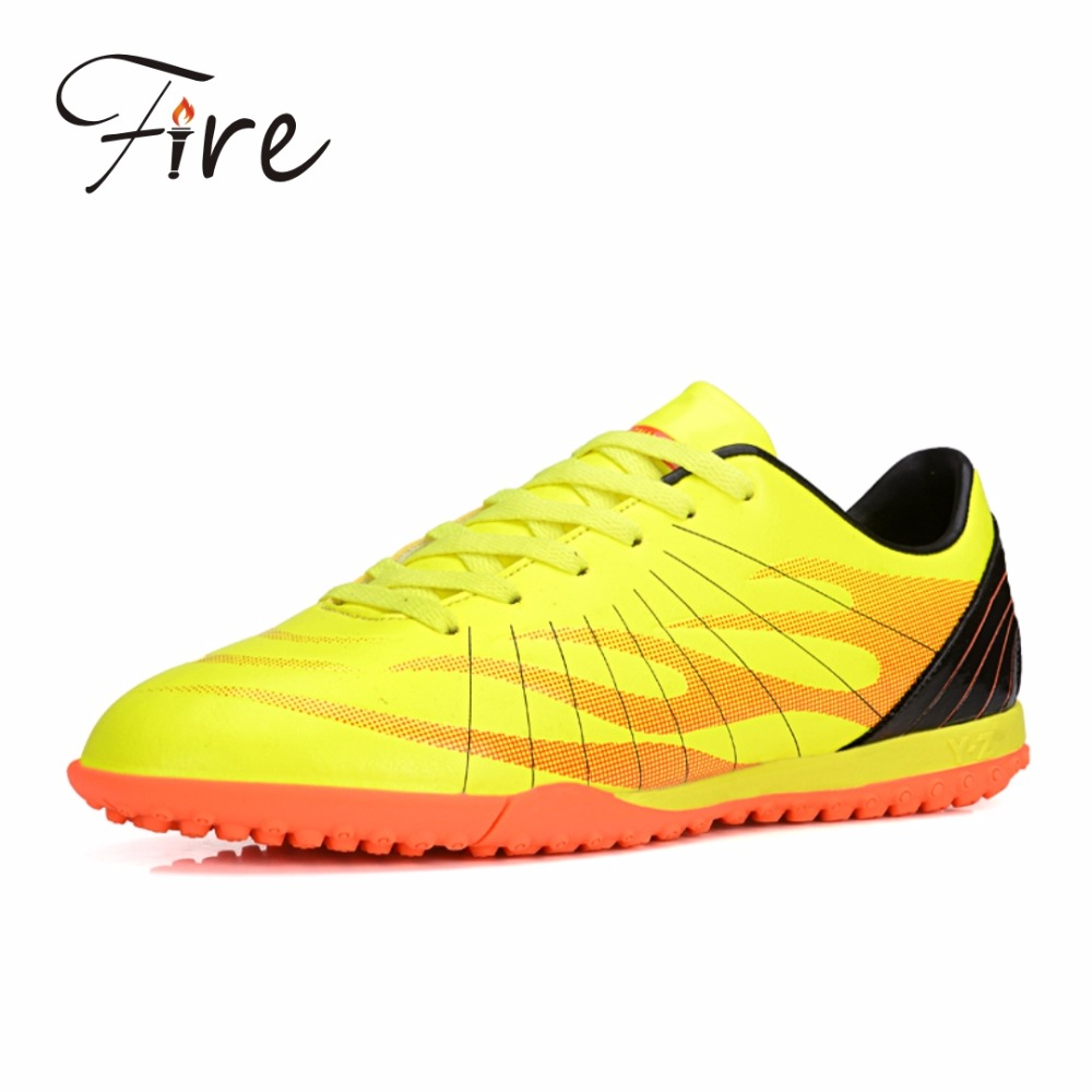 Professional 2016 Outdoor Soccer Shoes sports Sole Football Boots Men Women Athletic Training Soccer shoes Cleats(China (Mainland))
