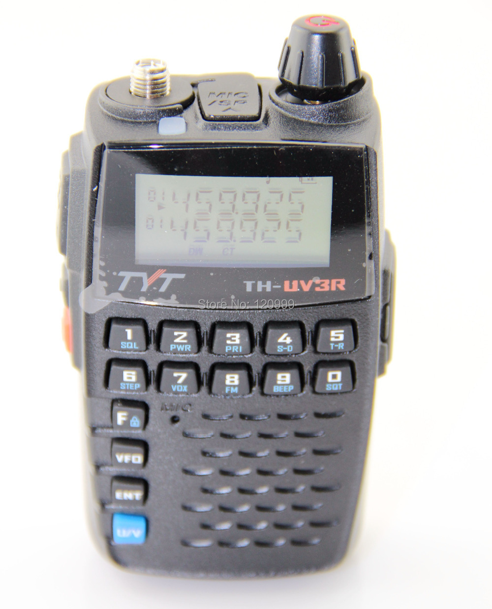 TYT TH UV3R camouflage colour two way radio 136 174 400 470MHz walkie talkie VHF UHF