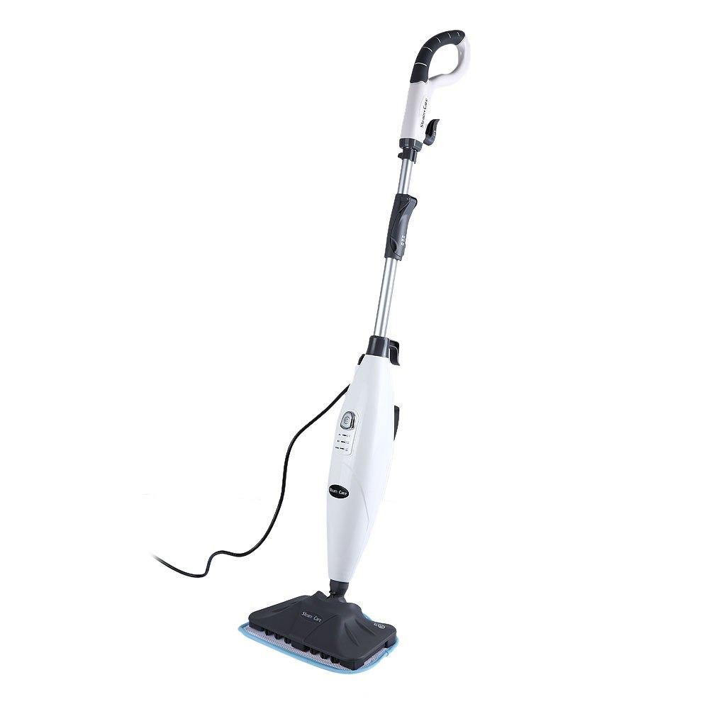 S3033 US/EU Plug Multifunctional Household Steam Cleaner