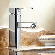 Buy High Bathroom Basin Mixer Tap Brass Faucet for $31.35 in AliExpress store