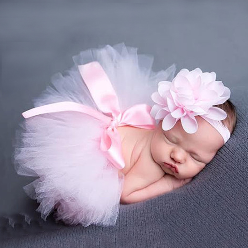 2016 new soft newborn baby girl clothes skirt set newborn baby photography props baby tutu baby. Black Bedroom Furniture Sets. Home Design Ideas
