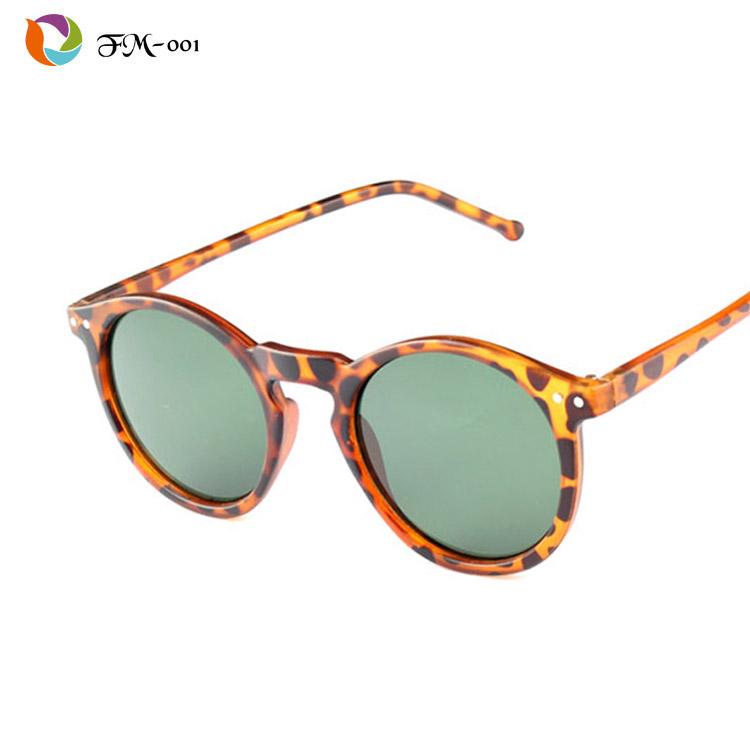 Мода multicolour 2016 ртути зеркало очки мужчины солнцезащитные очки женщин парень девушку покрытия солнцезащитные очки золотой круглый OCUL