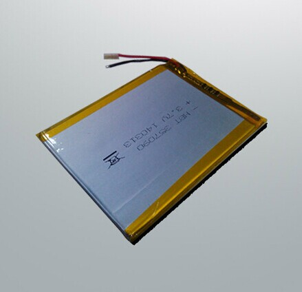 Wholesale 3.7V lithium polymer battery 356995 357095 3000mAh Newman version F7 3G battery(China (Mainland))