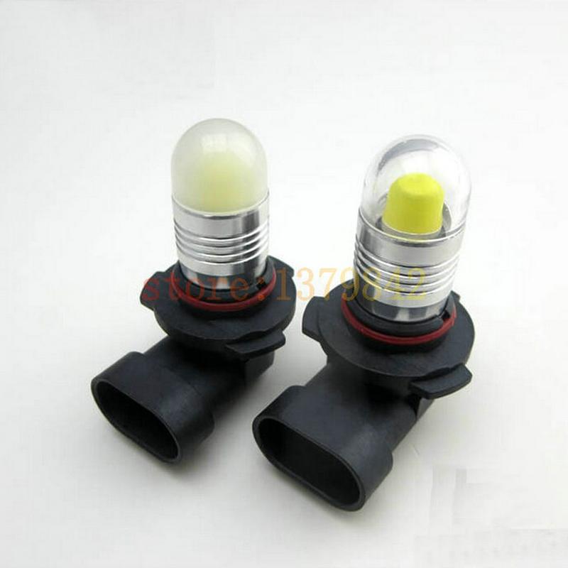 Free Shipping 2Pcs/Lot H8 Car Led Lamp light 12v Parking lamp Light Bulb For BMW 1E88 Convertible withXenon 2008 X6 E71 E72 2008(China (Mainland))
