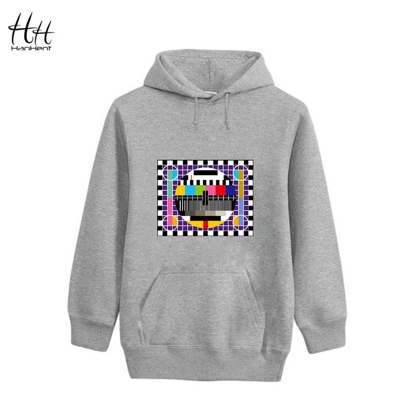 HanHent TV Fashion Men's Clothing The Big Bang Theory Long Sleeve Cotton Hooded Spring Style Sports Male Sweatshirts HO0259(China (Mainland))