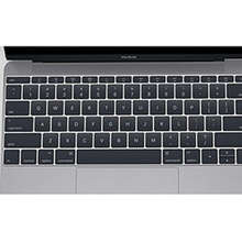 Clear Keyboard Cover Skin Protector 20pcs for Apple New Macbook Retina 12″ Inch A1534 with Retina Display 2016 Version free shop