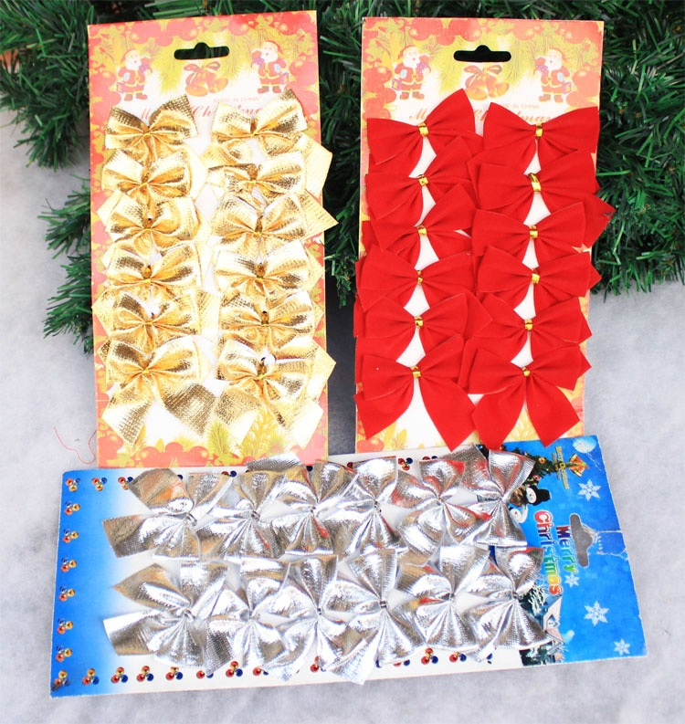 Wholesale And Retail Christmas Knot For Home Decoration