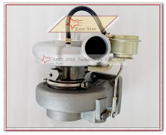 TD07 49187-00270 49187-00271 ME073935 ME073573 Turbo Turbocharger For Mitsubishi Fuso FM 657 FM657 6.0L 6D16T 6D16 (1)