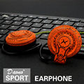High Quality Stereo Earphone Headphones In Ear Headset handsfree Headphones 3.5mm Earbuds for universal All Phone mp3