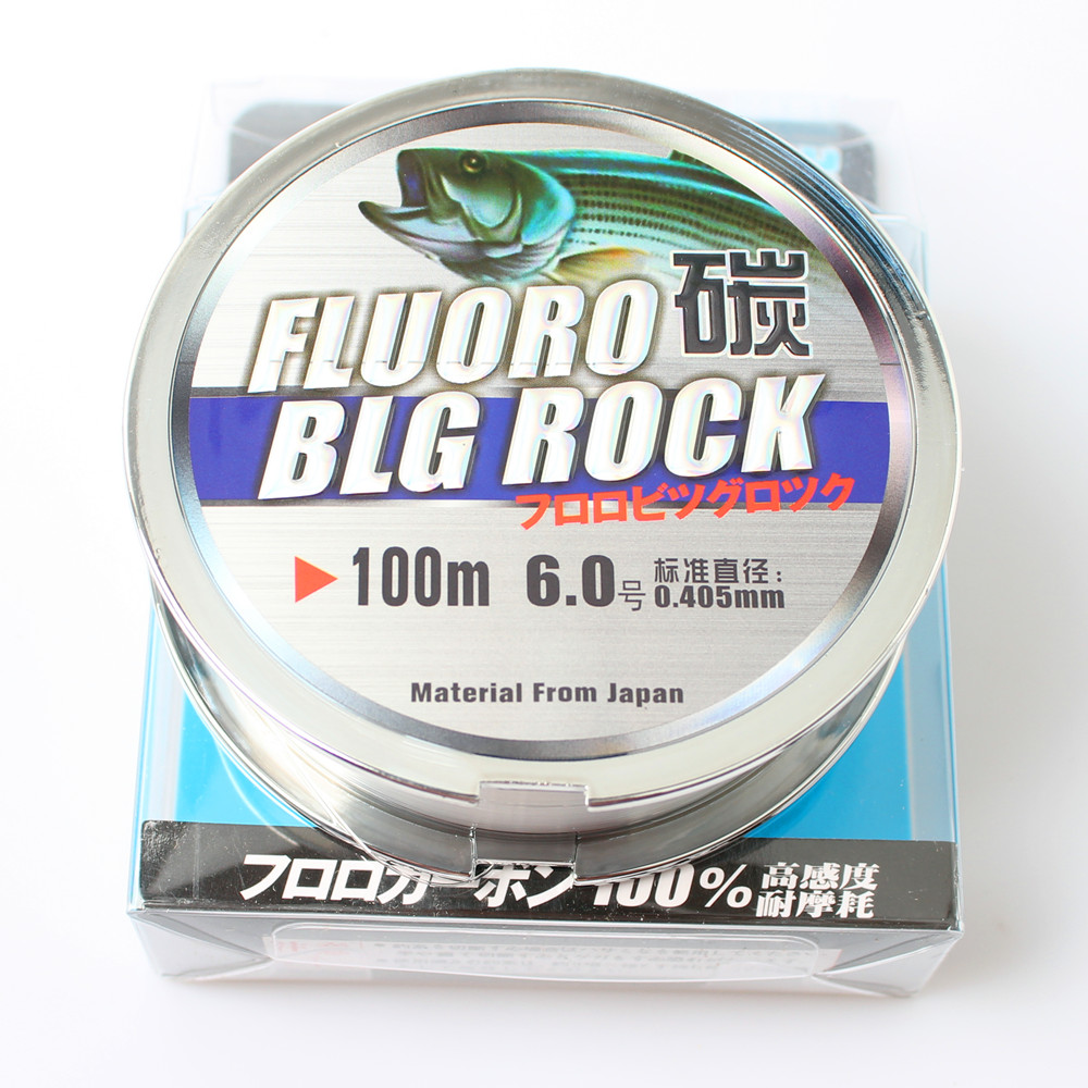 Hot sale 100m imported japan super strong nylon fishing for Fishing line for sale