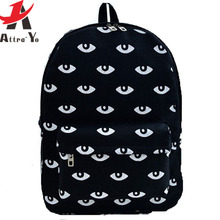 Attra-Yo! 2015 new students backpacks canvas good quality men's travel school bags shoulder bag backpack free shipping LS5536(China (Mainland))