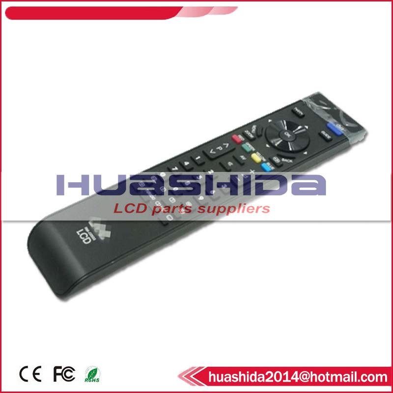 brand new Original quality JVC RM-C2503 LT-32EX17 LCD TV universal remote control(China (Mainland))