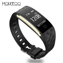 Buy Stock Original S2 Wristband Bracelet Smart Heart Rate Fitness Tracker Touchpad OLED PK Xiaomi Mi Band 2 Miband Band2 for $21.50 in AliExpress store