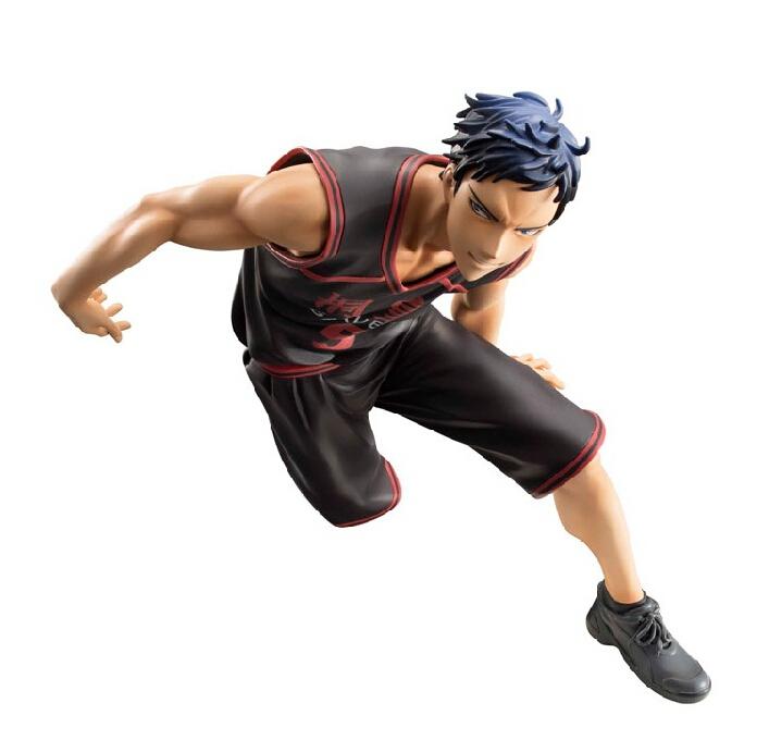 No No Toys : Kuroko no basuke aomine daiki action figure s