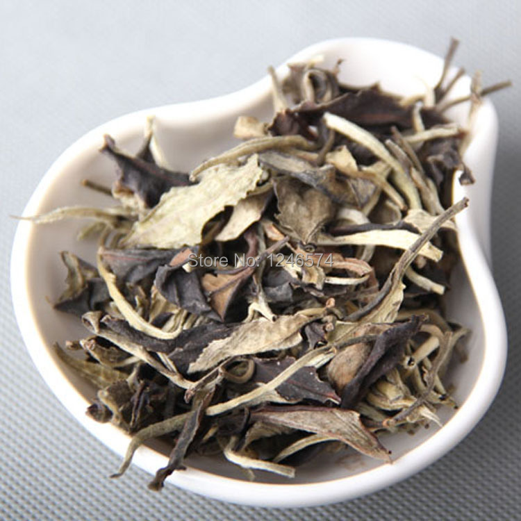 Гаджет  Free Shipping! 100g Yunnan tea moonlight white puer health tea,slimming products to lose weight and burn fat None Еда