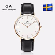 Wholesale Wristwatches  fashion leather strap quartz watch women men watches 201001