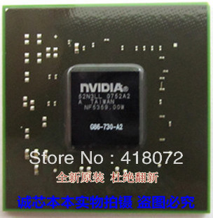 NVIDIA g86-730-a2 новый nvidia bga микросхемы