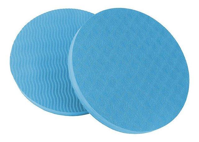 Circle Yoga Mat