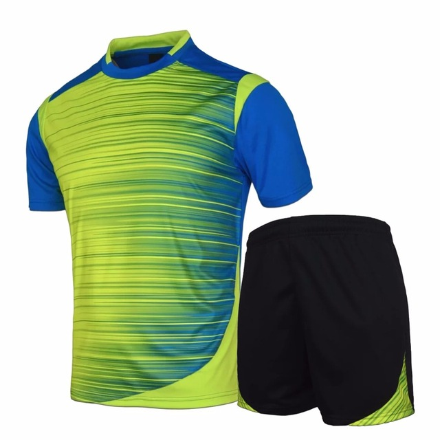 Breathable Football Suit