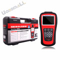 100 Original Autel MaxiDiag Elite MD702 OBDII Code Scanner ALL Systems DS Model EPB OLS Diagnostic