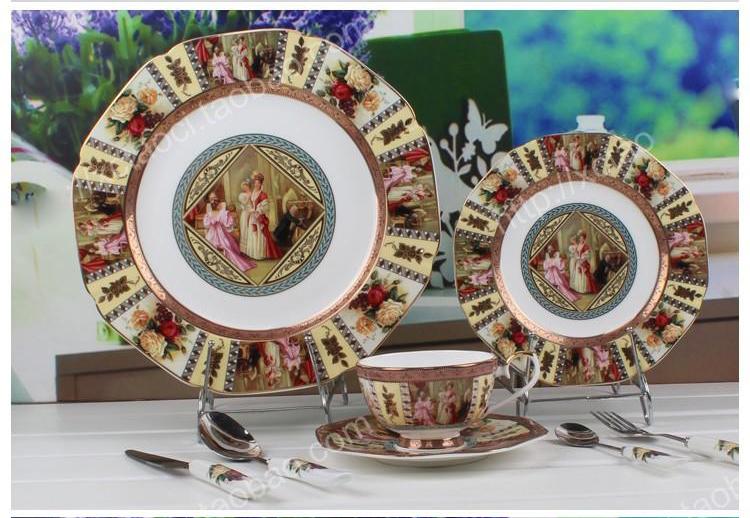 Achetez En Gros Fine Porcelaine De Vaisselle En Ligne