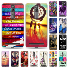 Soft Silicone Case Asus Zenfone 2 ZE551ML ZE550 ML 5.5 inch Cover Back Protective Ultra Thin Gel Bag Shell - March Produce store