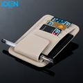 Sun Visor Car Card Package Holder Glasses Storage Pen Organizer Hanging Bag Accessories Pocket Multifunction credit