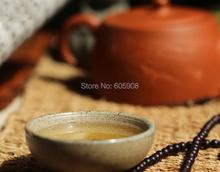 2010Yr Jia Ming Old Large Tree Tea Puer Green Raw Tea Cake 357g Puerh Tea