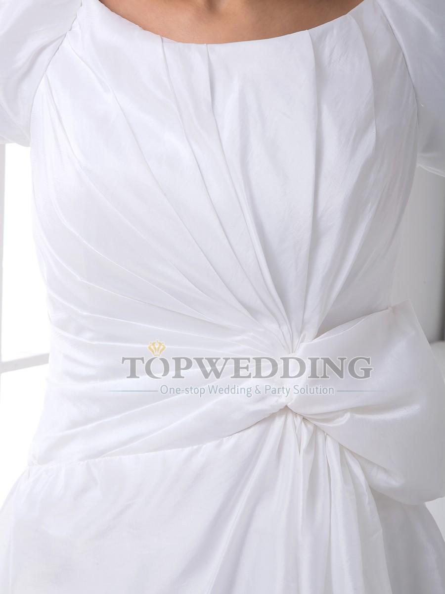 Платье для выпускниц TopWedding LFTSKN195