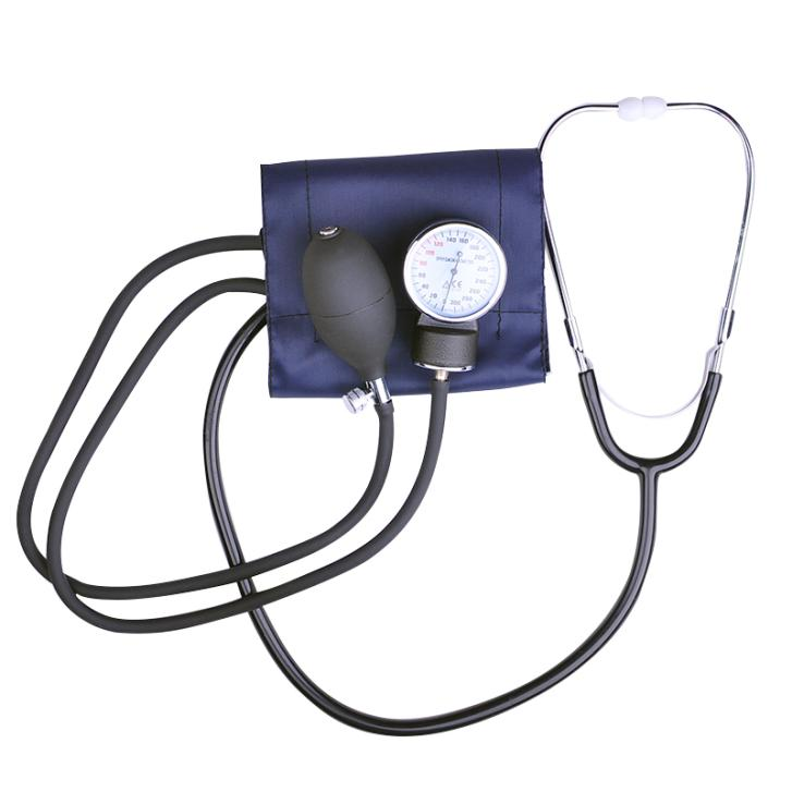 Free Shipping Preciseness Blood Pressure Cuff Monitor and Stethoscope Set Quality Guaranteed