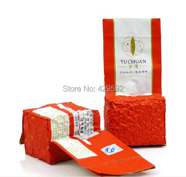 125g Top grade Chinese Oolong tea , TieGuanYin new organic natural health care products gift Tie Guan Yin - gaisheng guo's store