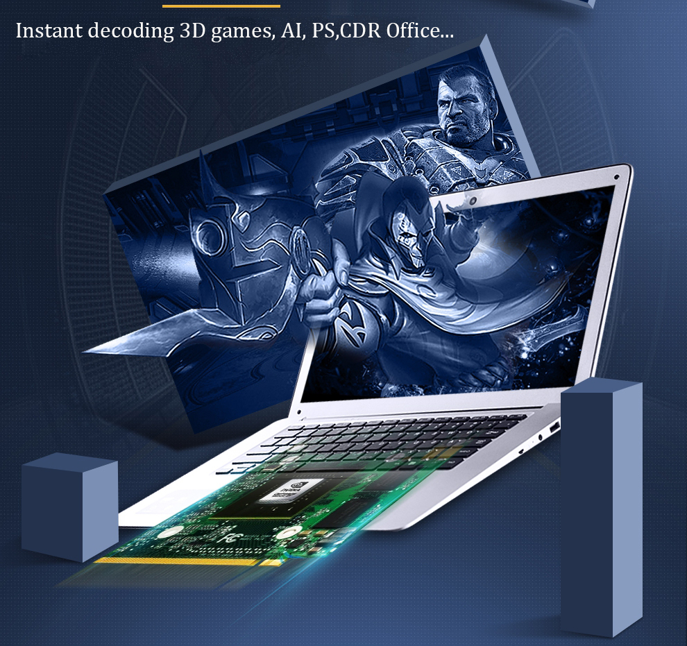 14inch Ultraslim 8GB RAM+120GB SSD Windows 7/10 System Intel Quad Core With Russian Keyboard For Option Laptop Notebook Computer