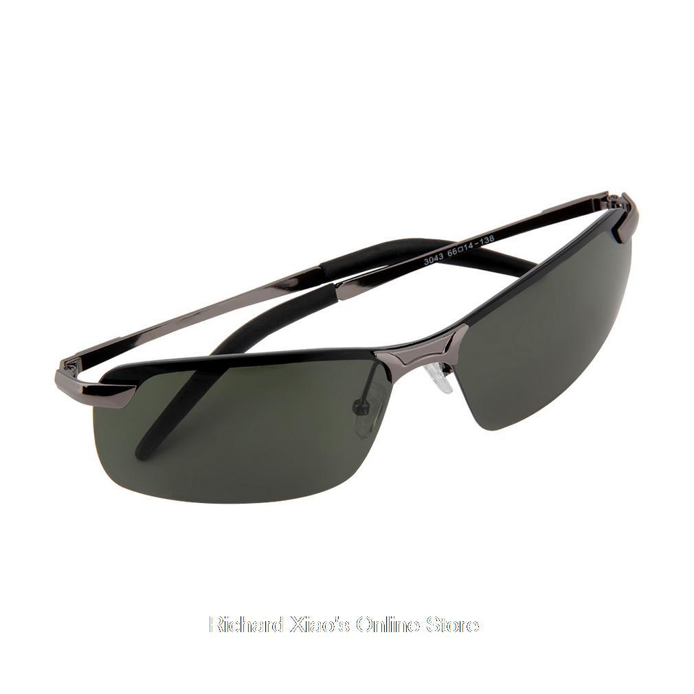 mens polarised sunglasses cxjg  2017 Mens HD Polarized Sunglasses Men's Fishing Driver Sunglass Mirror  Outdoor Sports Glasses Eyewear gafas de