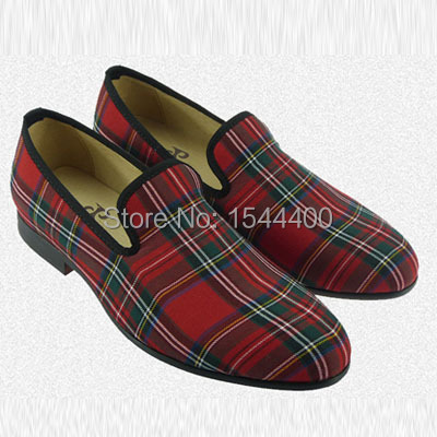 2015 Newest England Designer Loafers And Slip Ons Plaid Creeper Breathable Full Leather Men Driving Mocasines Shoes Casual Flats(China (Mainland))