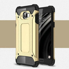 Buy Samsung Galaxy C7 Phone Case C7000 Silicone Cover Samsung C700 Case Shockproof Slim Hard Tough Rubber Dual Layer Armor for $2.74 in AliExpress store