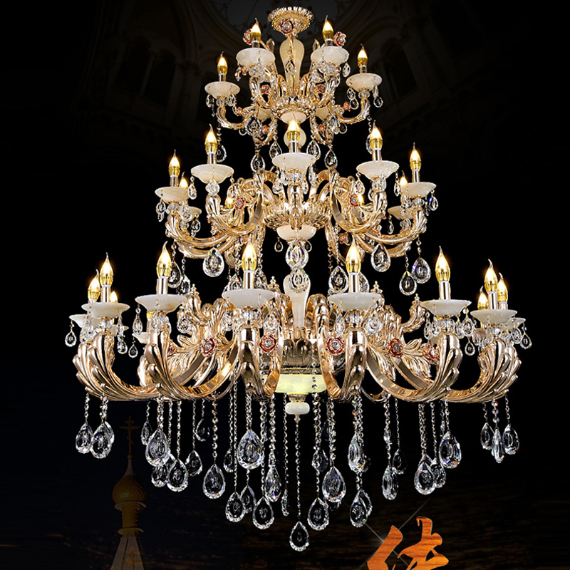 popular golds crystal chandelierbuy cheap golds crystal, Lighting ideas