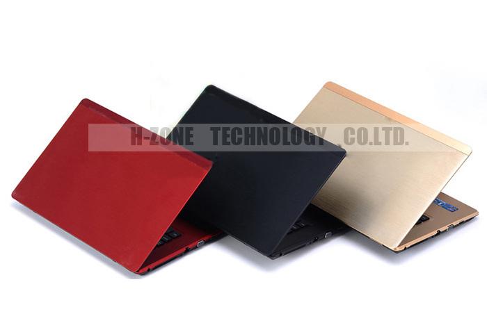 Cheap laptop notebook computer pc 4GB DDR3 500GB HDD built in DVD ROM Intel Atom N2600 1.6Ghz dual core Webcam Windows 7(Hong Kong)