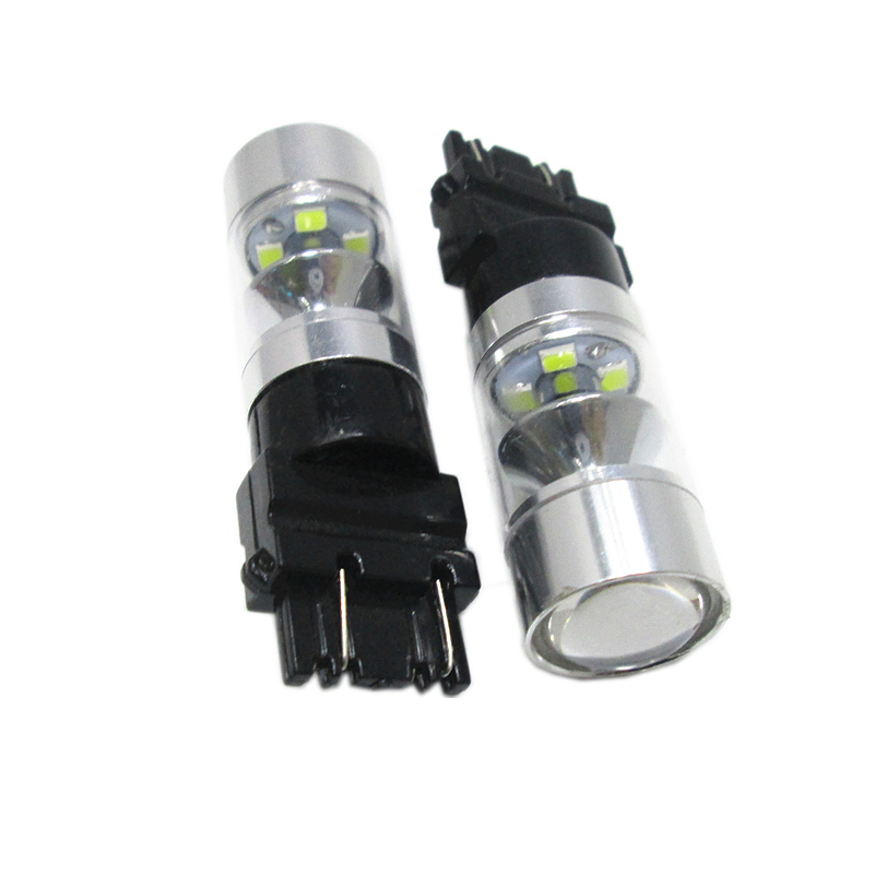 2pcs H1 H3 H16 H11 H8 9005 9006 H7 H4 S25 T25 T20 60W Car Reversing lamp brake lights Fog lights Driving lights signal lights