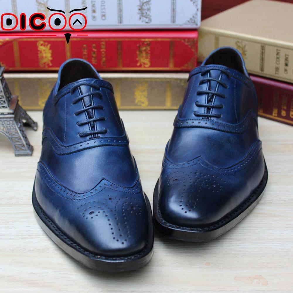Dress Shoes Men Malefashionadvice