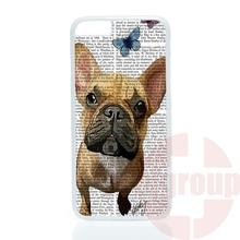 Capa cute bulldog design Lenovo A2010 S850 K3 K4 K5 Note Micromax Q355 Google Pixel XL - Sells Top Phone Cases Store store