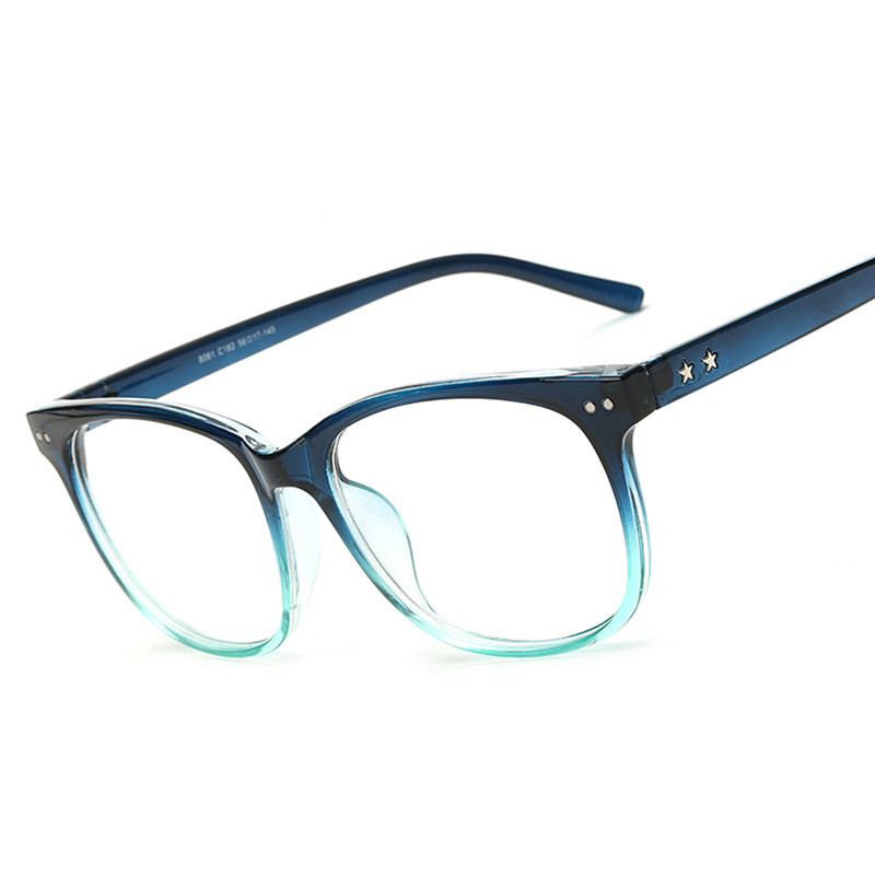 eyeglass frames vintage eye glasses clear lens optical
